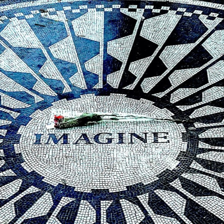 Strawberry Fields Visual Video Tour
